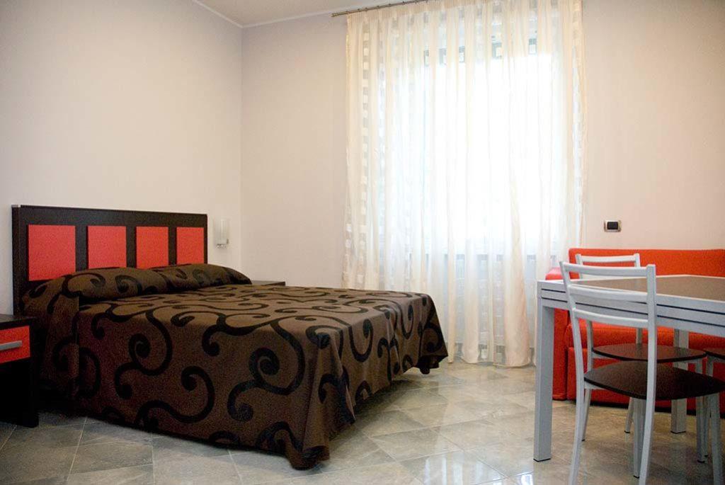affittacamere-terracina-letto-corallo